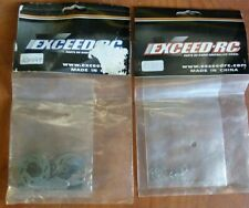 Exceed rc parts Two Bags of parts washers and other parts in bag