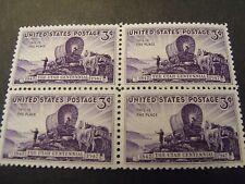 US Postage Stamps 1947  UTAH STATEHOOD Scott 950 4- 3 Cent