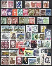 BERLIN - lot de timbres oblitérés - tous différents. A SAISIR.