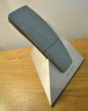 Bang and Olufsen B&O Blue Beocom 6000 Telephone Aluminium Pyramid Base #12