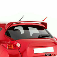 Rear Trunk Boot Spoiler Wing Bodykit Primed Paintable for Nissan Juke 2011-2017