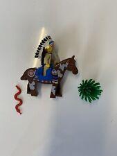 Lego Tomahawk braun Zubehör für Western Indianer Figuren Waffen Axt Äxte Neu