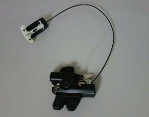 2008-2013 Infiniti G37 G35 G25 Trunk Latch Lid Lock Actuator 84631-JK600 OEM