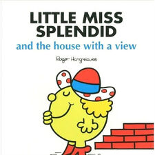 LITTLE MISS SPLENDID and the house with a view, By Roger Hargreaves -  Kids Book