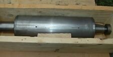 Grinding Spindle From Huffman Grinder 4 12 Diameter Ccw Rotation