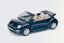 VW Beetle Cabriolet 1,4