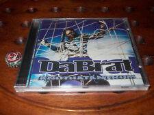 Da Brat Anuthatantrum Cd ..... New
