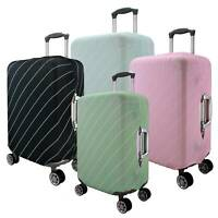 Luggage Suitcase Protective Cover Bag Stretchy Elastic Dustproof Case Protector