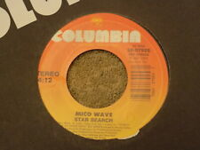 "MICO WAVE Star Search / It Happens Every Time 7"" 45"