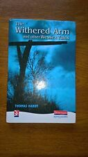 Heinemann The Withered Arm and other Wessex Tales by Thomas Hardy