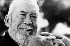 John Huston Legendary Director 11x17 Mini Poster