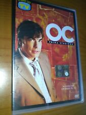 OC DVD PRIMA STAGIONE DISCO 3 EP 9 -12 NUOVO E SIGILLATO