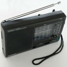 SUNNY(NOT SONY)ICF-SW11 12BAND PORTABLE WORLD MULTI-BAND RADIO RECEIVER,WORKS A1