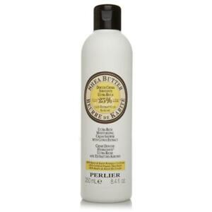 Perlier Shea Butter Cream Shower with Citrus Extract - 8.4 fl. oz.
