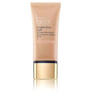 Estee Lauder Double Wear Light Soft Matte Hydra Makeup 30ml - 1C0 Shell