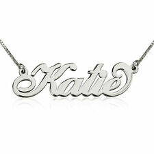 Necklace with my name, name necklace, name neckless, Christmas personalized