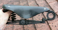 BROOKS B90/3 ROADSTER (or Auto-cycle) SADDLE  Vintage. NOS