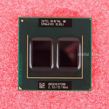 Intel Core 2 Extreme QX9300 2.53 GHz Quad-Core CPU Processor SLB5J 80581QX9300