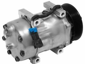 UAC A/C Compressor fits Peterbilt 337 2011-2015 64HBZN