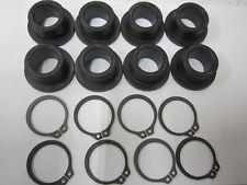 """8 PK. DECK PIN BUSHING 5/8"""" WALKER 5740-2,5740-2 (11833) Premium W/ snap rings"""