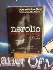 Nerolio-Sputerò su mio padre*DVD*NUOVO