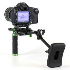 Lanparte cp-01 petto Pad per DSLR / Fotocamera spalla rig-Regolabile controvento del supporto