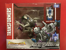 Takara Legend Action Figures