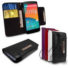 Unbranded/Generic Mobile Phone Flip Cases for LG