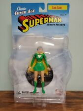 "DC Direct Classic Silver Age Superman Series 1 Lois Lane 6"" 2000 Action Figure"