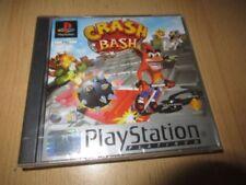 Videojuegos de plataformas Crash Bandicoot de Sony