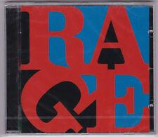 RAGE AGAINST THE MASCHINE -Renegades- CD NEU, OVP
