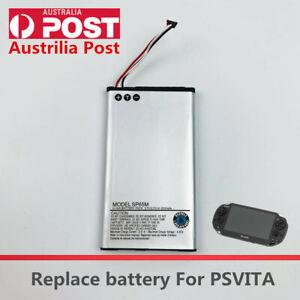 New Rechargable Battery Pack For Sony PSVITA PSV