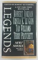 LEGENDS: VOL. 3 Short Stories by the Masters of Modern Fantasy (Paperback)