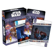 Star Wars Episode 5 Playing Cards Numbered Limited Edition Poker Size Cards