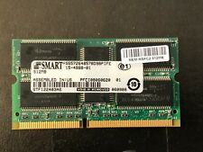 Cisco 512MB 15-4988-01 PC100 ECC SODIMM Memory RAM MEM-MSFC2-512MB UK VAT