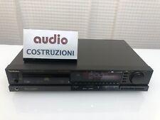 TECHNICS COMPACT DISC PLAYER SL-P333 LETTORE CD NON FUNZIONZANTE