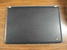 Samsung Chromebook XE303C12 1.7GHz 16GB SSD HD 2GB RAM HDMI Web Cam Netbook