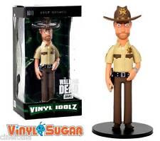 Vinyl Idolz The Walking Dead Rick Grimes Figure Vinyl Sugar n° 11