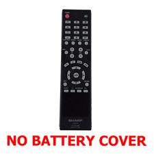 OEM Sharp  TV Remote Control for LC-60E69U (No Cover)