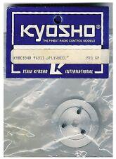 VINTAGE RC Kyosho 96311 Outlaw Rampage PRO GP Engine Flywheel Spare Part NIB
