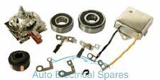 REPAIR KIT for Lucas LRA100 15ACR 16ACR 18ACR alternator with 2 wire regulator