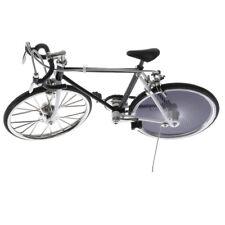 1:10 échelle alliage moulé sous pression course vélo modèle disque roue