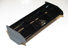muge2021 Mugen Seiki mbx8 1/8 buggy Negro Wing