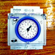 Theben Timer SUL 181 d 1810011 Germany