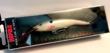 Rapala Balsa Bleeding Pearl Tail Dancer Wide Tail Action Lure