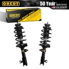Front Pair Complete Strut Assemblies For Chevrolet Aveo For Pontiac G3 Wave