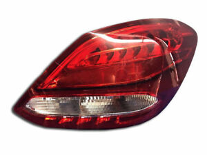 MERCEDES BENZ W205 C300 C400 PASSENGER RIGHT TAILLIGHT ASSEMBLY GENUINE OEM