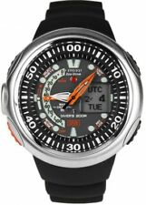 Men's Citizen Aqualand Promaster Diver's Depth Watch JV0000-01E