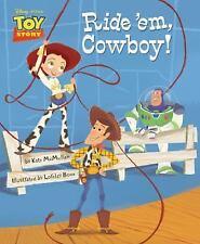 Ride 'em, Cowboy! (Toy Story)