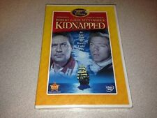 new dvd  Disney Wonderful World of Disney Kidnapped peter finch james macarthur